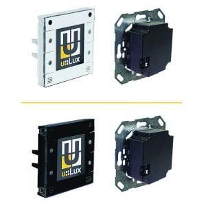 u::lux switch basis