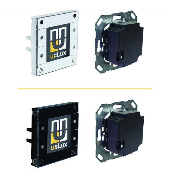u::lux switch basis