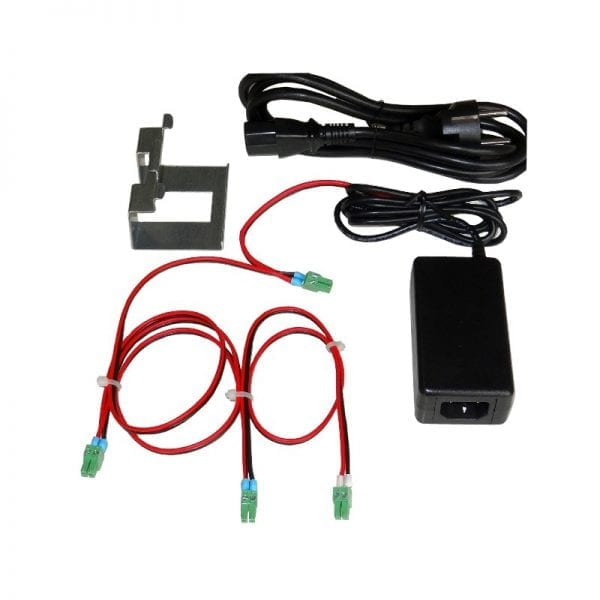 Abitana, Smart Media multi-module voeding 5VDC 4A - 4 outputs